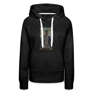 Online Store - Women's Premium Hoodie