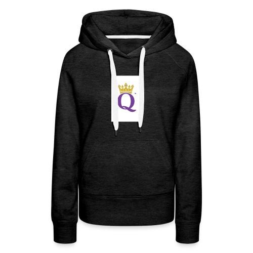 QUEEN CASE - Women's Premium Hoodie