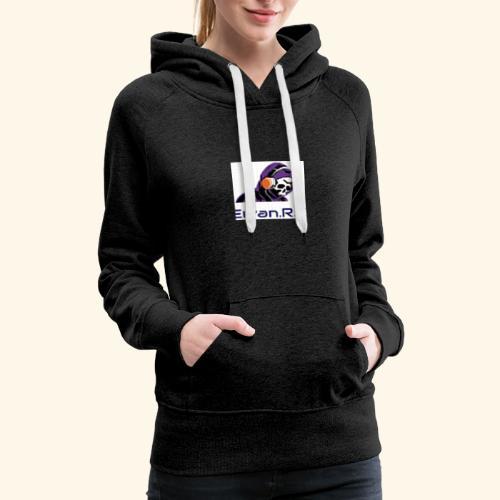 Official EwanRC logo - Women's Premium Hoodie