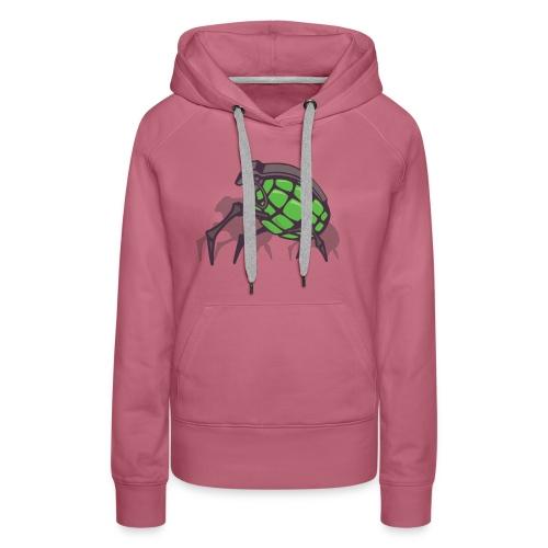 806990_11171323_banelingb - Women's Premium Hoodie