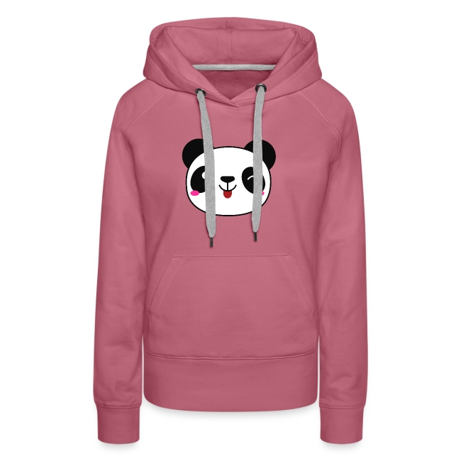 Panda T-Shirts and Hoodies for Men and Women