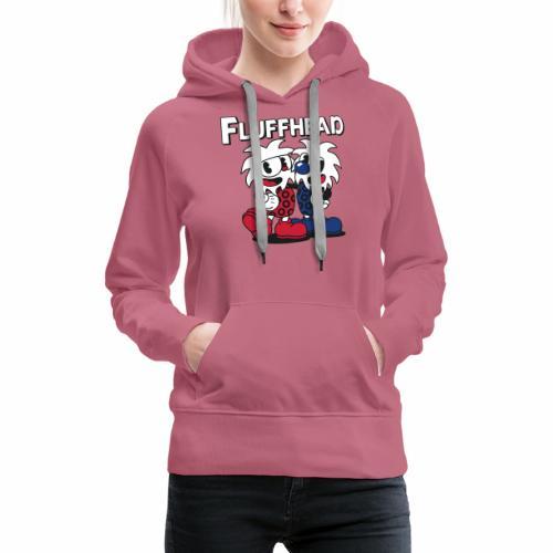 Fulffhead - Women's Premium Hoodie