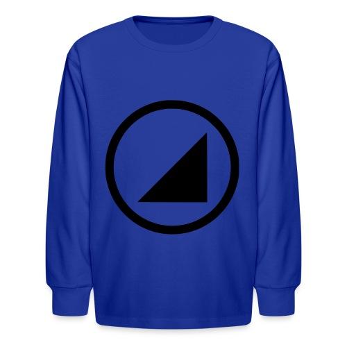 BULGEBULL - Kids' Long Sleeve T-Shirt