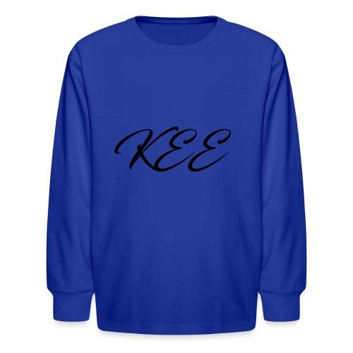 KEE Clothing - Kids' Long Sleeve T-Shirt