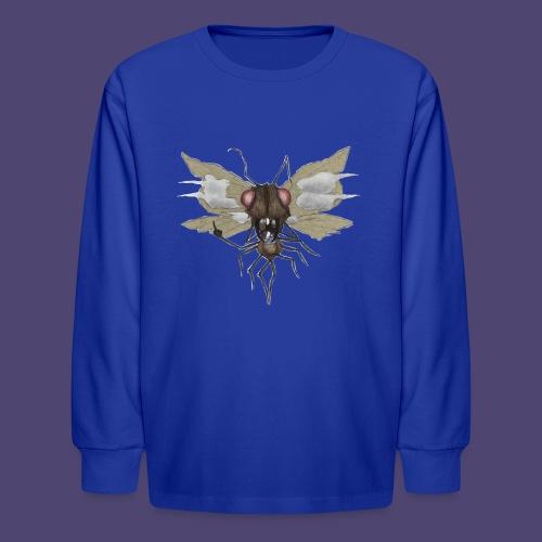 Toke Fly - Kids' Long Sleeve T-Shirt