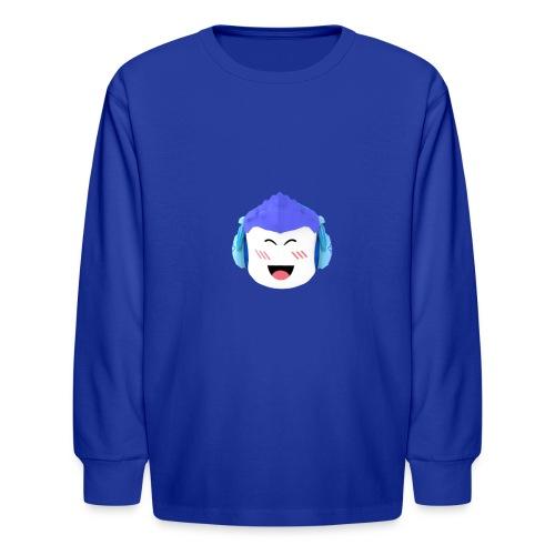 starman9080 - Kids' Long Sleeve T-Shirt
