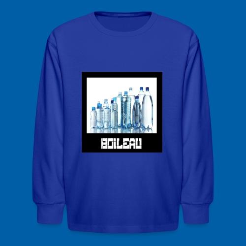 ddf9 - Kids' Long Sleeve T-Shirt
