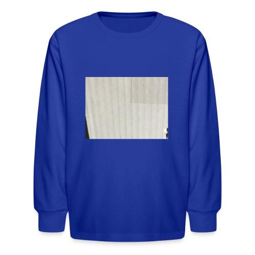 image - Kids' Long Sleeve T-Shirt