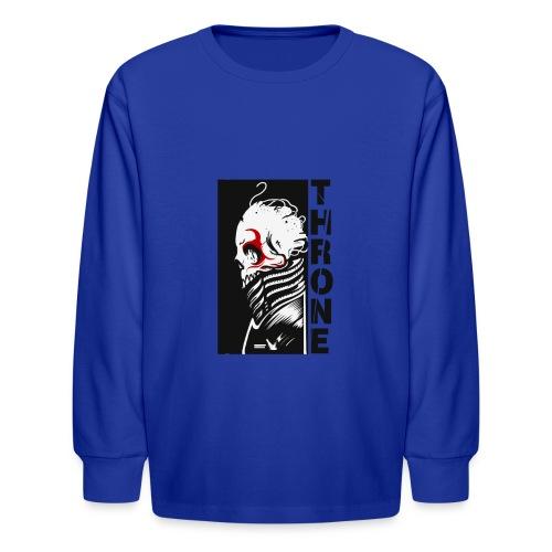 d11 - Kids' Long Sleeve T-Shirt