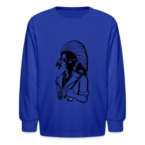 TwoLives - 7thGen - Kids' Long Sleeve T-Shirt