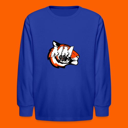 the OG MM99 Unltd - Kids' Long Sleeve T-Shirt