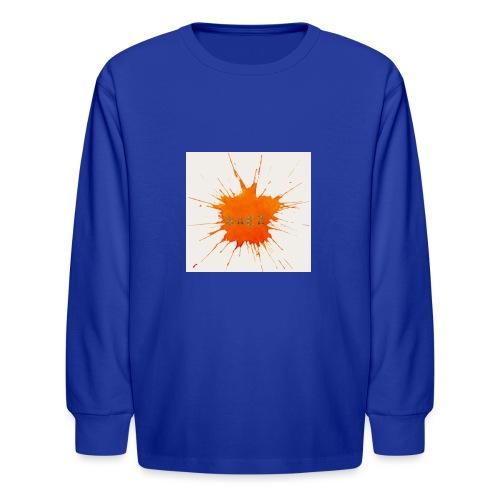 6C41B142 F181 40AC BE79 C7159893DD66 - Kids' Long Sleeve T-Shirt
