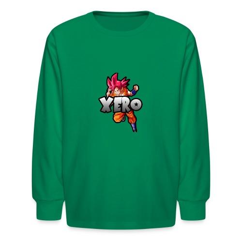 Xero - Kids' Long Sleeve T-Shirt