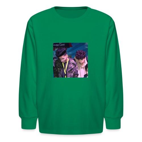 16789000 610571152463113 5923177659767980032 n - Kids' Long Sleeve T-Shirt