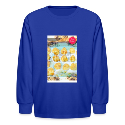 Best seller bake sale! - Kids' Long Sleeve T-Shirt
