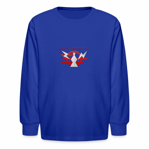 Thunderbird - Kids' Long Sleeve T-Shirt