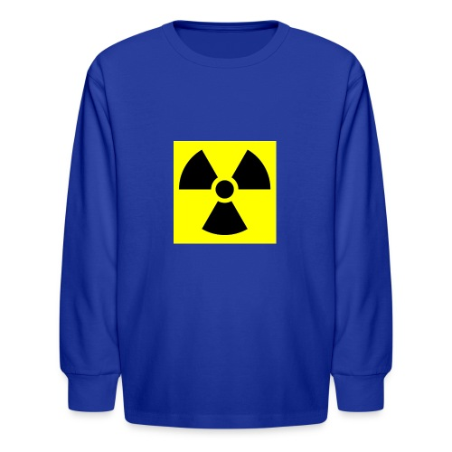 craig5680 - Kids' Long Sleeve T-Shirt