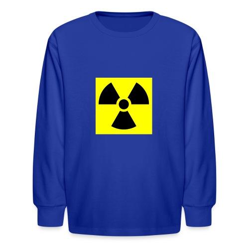 craig5680 - Kids' Long Sleeve T-Shirt