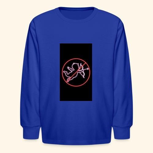 Mood - Kids' Long Sleeve T-Shirt