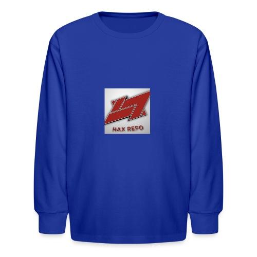 -8A64EFB9634F7332F6FB73085F72D6A399CBC81FB5C50A03C - Kids' Long Sleeve T-Shirt
