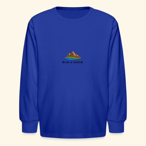 RFD 2018 - Kids' Long Sleeve T-Shirt
