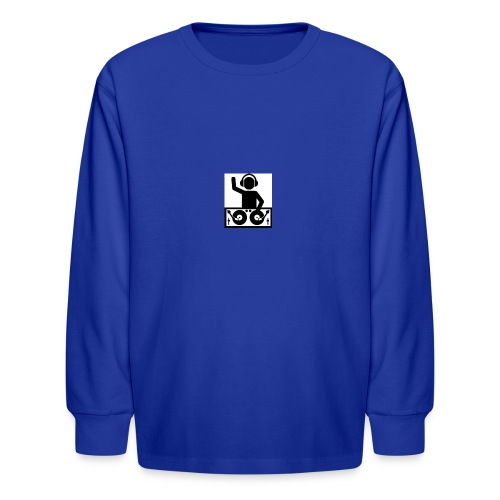 f50a7cd04a3f00e4320580894183a0b7 - Kids' Long Sleeve T-Shirt