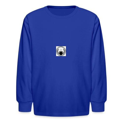 ANONYMOUS - Kids' Long Sleeve T-Shirt