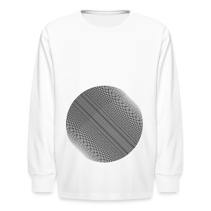 01 - Kids' Long Sleeve T-Shirt