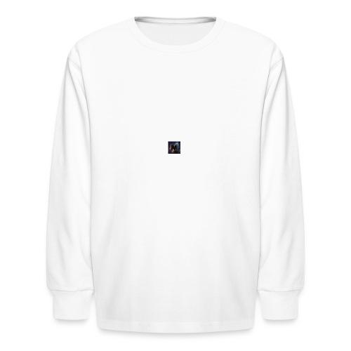 TheMiniGamer Shop - Kids' Long Sleeve T-Shirt