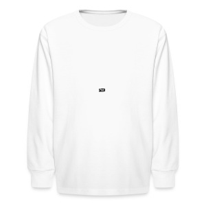 images - Kids' Long Sleeve T-Shirt