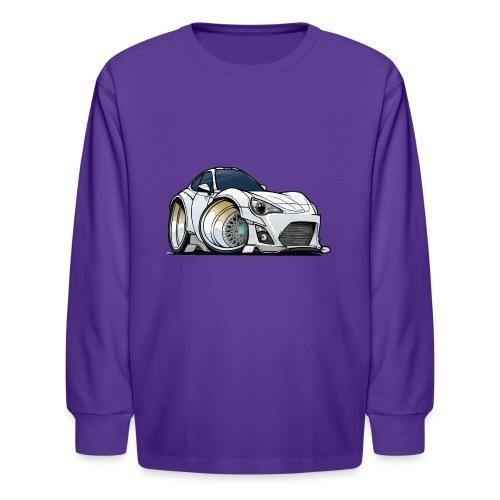 Toyota 86 - Kids' Long Sleeve T-Shirt