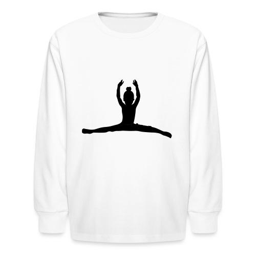 Tiffany - Kids' Long Sleeve T-Shirt