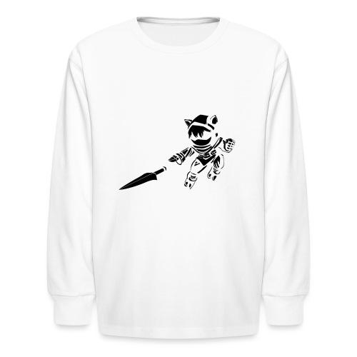 Kennen - Kids' Long Sleeve T-Shirt