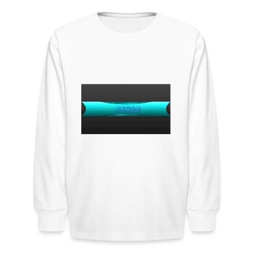 pengo - Kids' Long Sleeve T-Shirt