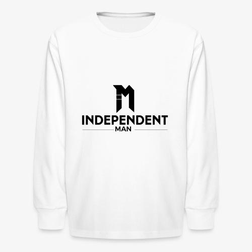 Streetwear - Kids' Long Sleeve T-Shirt