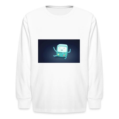 Cool Apparel - Kids' Long Sleeve T-Shirt