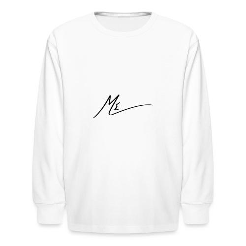 ME - Me Portal - The ME Brand - Kids' Long Sleeve T-Shirt