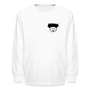 Jordan - Kids' Long Sleeve T-Shirt