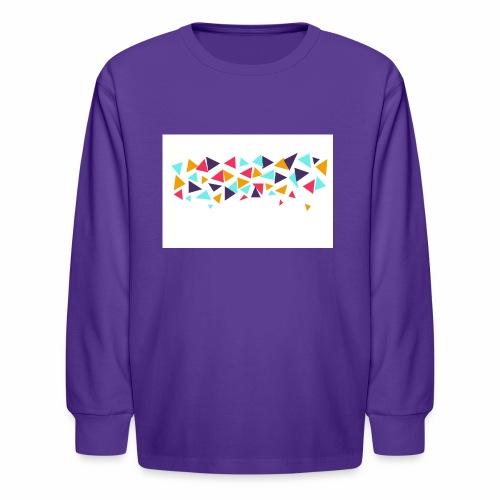 T shirt - Kids' Long Sleeve T-Shirt