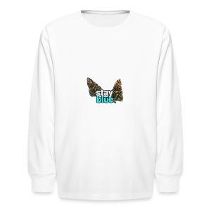 Merry Christmas - Kids' Long Sleeve T-Shirt
