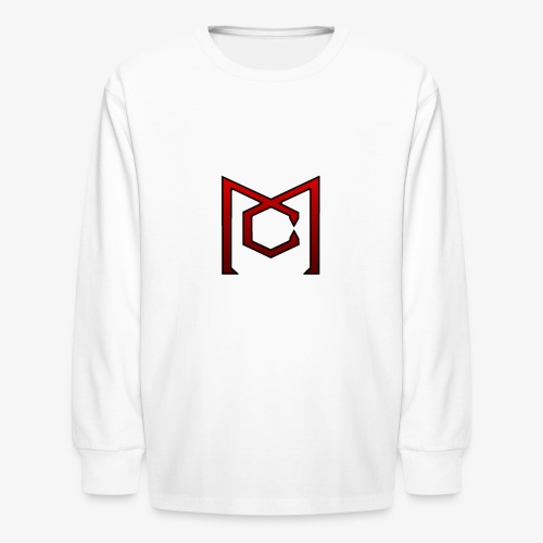 Military central - Kids' Long Sleeve T-Shirt