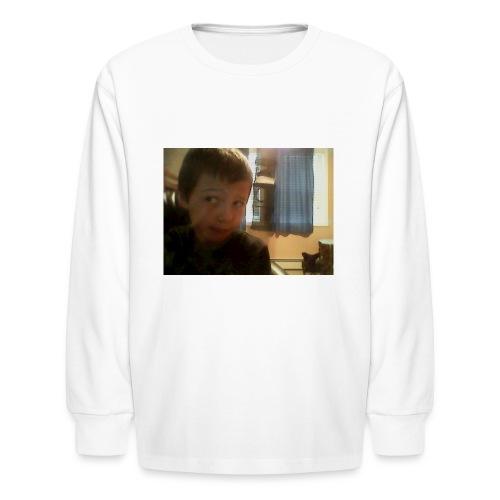 filip - Kids' Long Sleeve T-Shirt