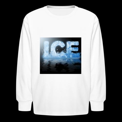 CDB5567F 826B 4633 8165 5E5B6AD5A6B2 - Kids' Long Sleeve T-Shirt