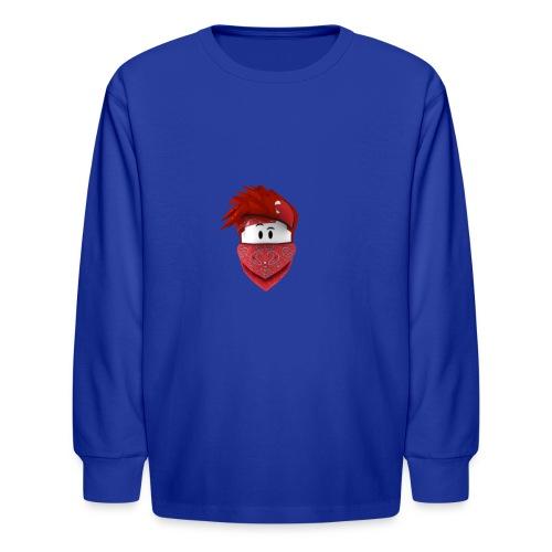 henry - Kids' Long Sleeve T-Shirt