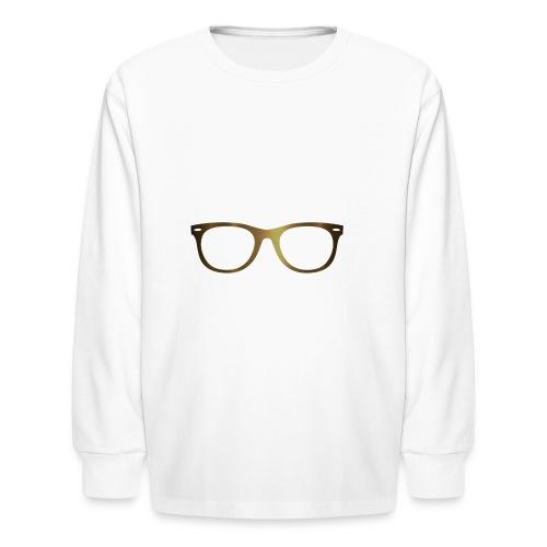 26735252 710811305776856 1630015697 o - Kids' Long Sleeve T-Shirt