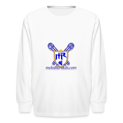 MR com - Kids' Long Sleeve T-Shirt