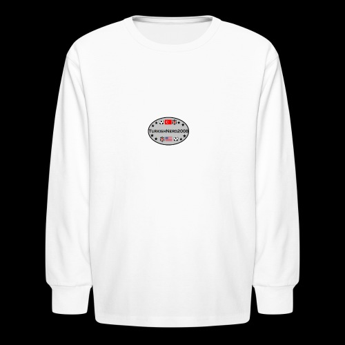 MERCH - Kids' Long Sleeve T-Shirt