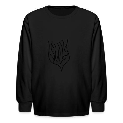 sully7 - Kids' Long Sleeve T-Shirt
