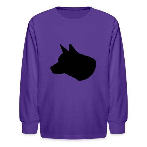 ESPUMA - Kids' Long Sleeve T-Shirt