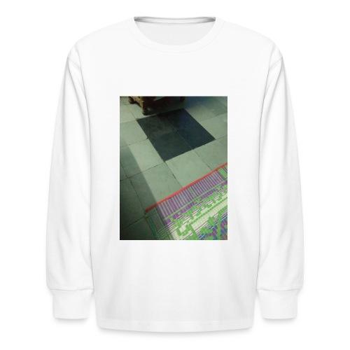 Test product - Kids' Long Sleeve T-Shirt